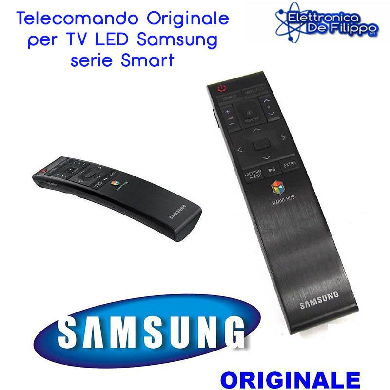 custodia telecomando samsung smart