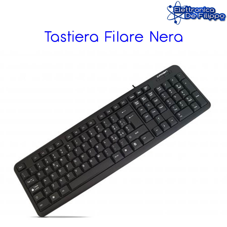Tastiera-USB-con-cavo-da-1-8-mt-per-windows-95-98-2000-xp-vista-7-8-10