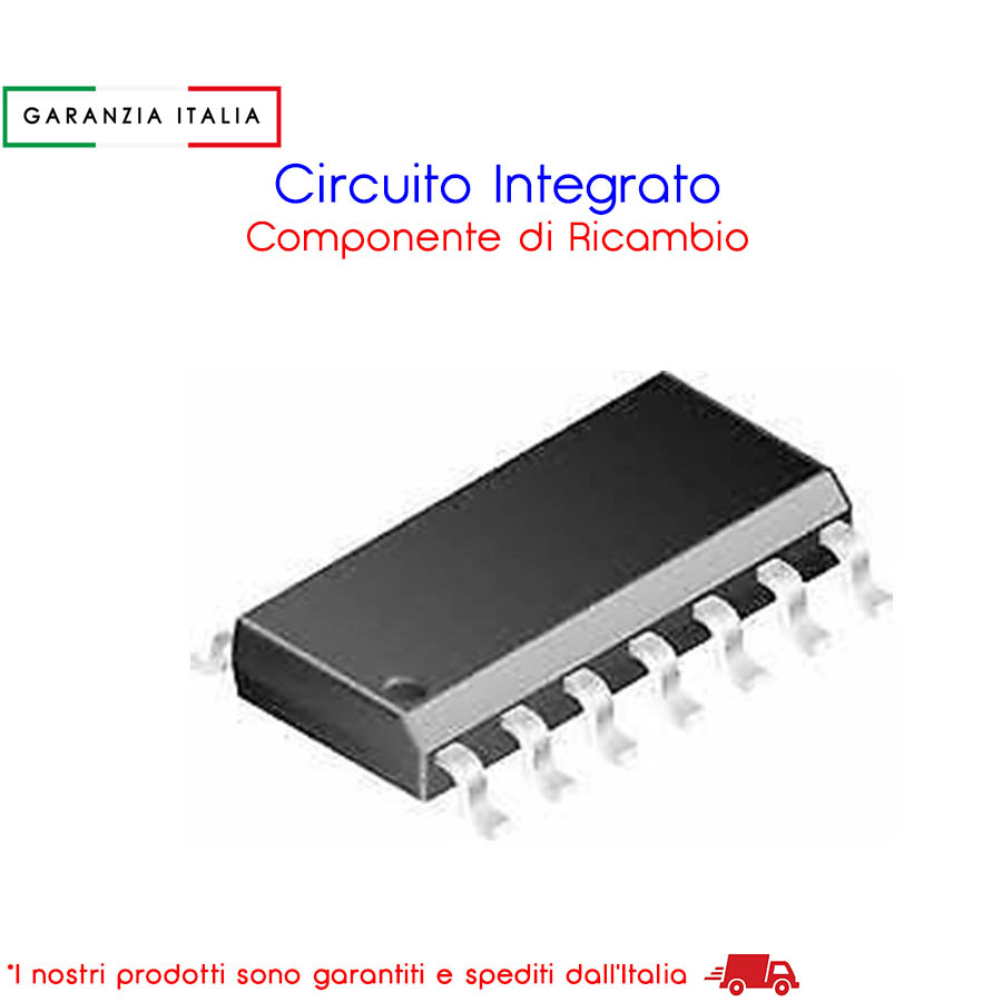 Circuito INTEGRATO TEA1522T SO14