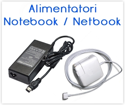 Alimentatori Notebook / Netbook