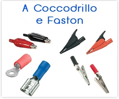 A Coccodrillo e Faston