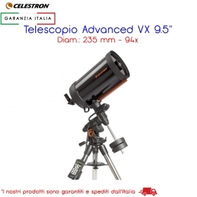 TELESCOPIO CELESTRON Advanced