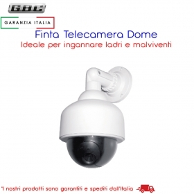 FINTA TELECAMERA SPEED DOME PT