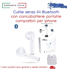 Cuffie senza fili Bluetooth co