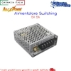Alimentatore Switching 5 V 5 A