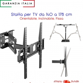 Supporto / Staffa per TV da 14