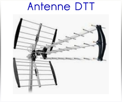 Antenne Digitale Terrestre