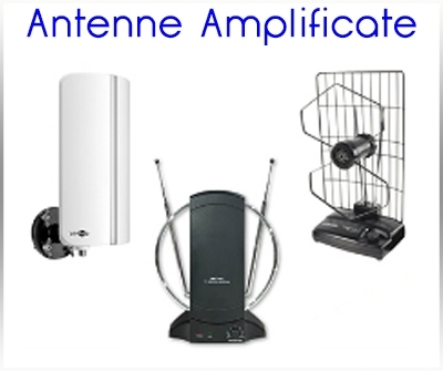 Antenne Amplificate