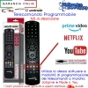 KIT 30 Telecomandi Programmabili Universali Unitronic come Made 4 You Jolly Line