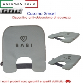 CUSCINO SMART CON DISPOSITIVO