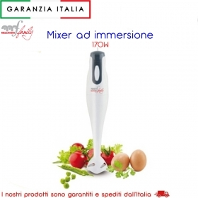 MIXER AD IMMERSIONE 170W MELCH