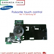 POWER BUTTON Ricevitore Irda bn9630902c